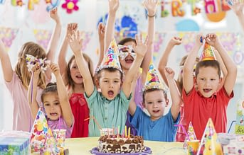 Birthday Party Bounce House Rentals Inventory